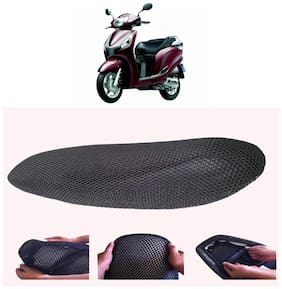 Capeshoppers Cool Mesh For Honda Aviator Standard Scooty