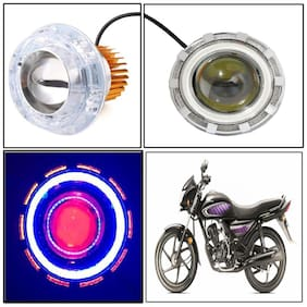 Capeshoppers Ring Projector For Honda Dream Neo