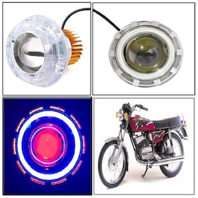Capeshoppers Ring Projector For Yamaha RX 100