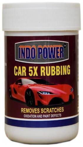 CAR 5X RUBBING 500g