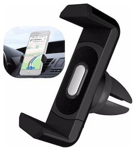 CAR AC Vent Mobile Holder Stand Universal 360 deg Rotate Adjustable