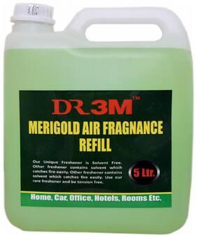 CAR AIR FRAGNANCE MARI GOLD 5ltr.(Refill pack)