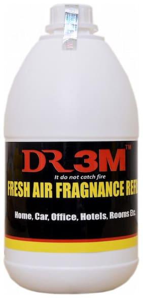 CAR AIR FRAGNANCE FRESH 1ltr.(Refill pack)