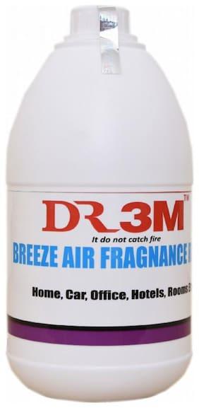 CAR AIR FRAGNANCE BREEZE 500ml.(Refill pack)