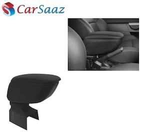 Car Armrest Console Black for HONDA CITY ZX