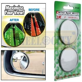 Car Blind Spot Convex Rear View Mirrors