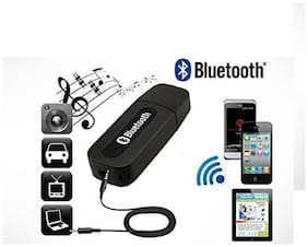 Car Bluetooth Device with Audio Receiver;3.5mm Connector JHPB-04
