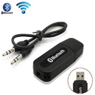 Car Bluetooth Device with Audio Receiver;3.5mm Connector JHPB-07