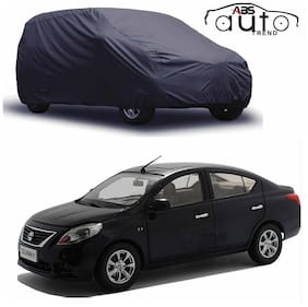 Car Body Cover for Nissan Sunny