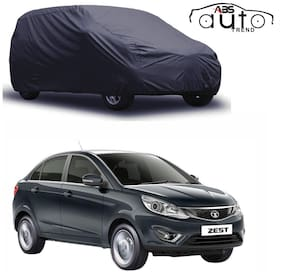 Car Body Cover for Tata Zest