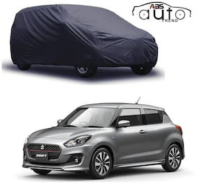 Car Body Cover for Maruti Suzuki New Swift