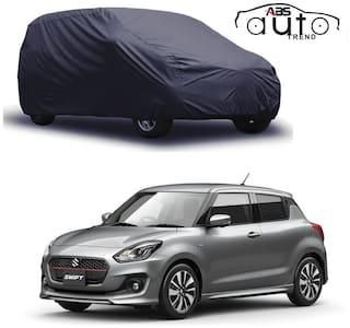 Car Body Cover for Maruti Suzuki New Swift
