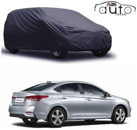 Car Body Cover for Hyundai Verna