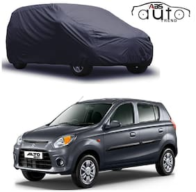 Car Body Cover for Maruti Suzuki Alto 800