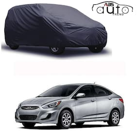 Car Body Cover for Hyundai Xcent