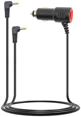 Car Charger for Sylvania Sdvd7012 Sdvd9004 DVD Player DC Auto Adapter Power Cord