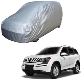 Car Cover Silver  For XUV 500