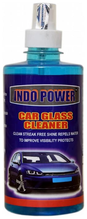 CAR GLASS CLEANER 500ml.