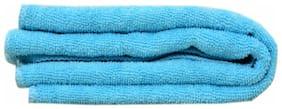 CAR MICROFIBER CLOTH- SKY BLUE