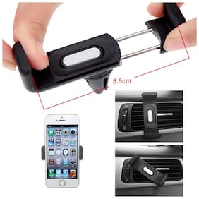 Car Mobile Holder for AC Vent (Assorted Color)