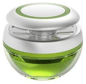 Car Perfume Luxury Sphere Gel - Lush Retreat
