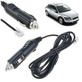 Car Power Cord Supply For Beltronics GX65 Pro RX65 RX55 BEL V6 V8 Radar Detector