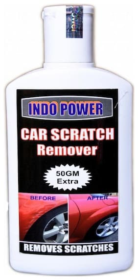 CAR SCRATCH REMOVER 200g