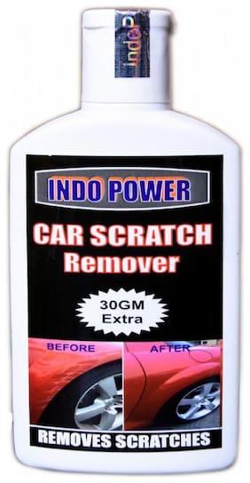 CAR SCRATCH REMOVER 100g