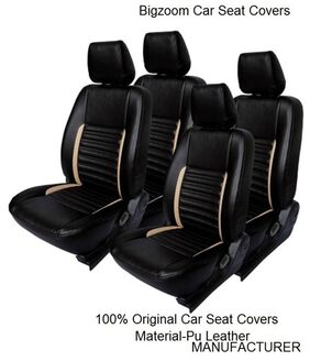 Car Seat Cover For GO