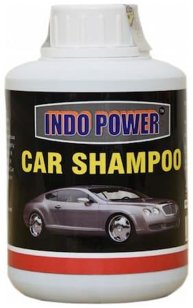 CAR SHAMPOO 250ml.