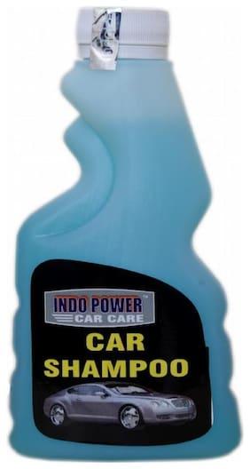 CAR SHAMPOO 250ml. NEW PACK
