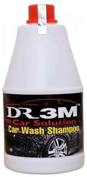 CAR WASH SHAMPOO 1ltr.