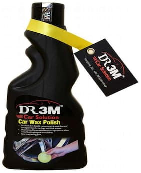 CAR WAX POLISH 250ml.