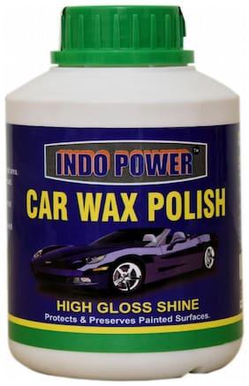 CAR WAX POLISH 500g