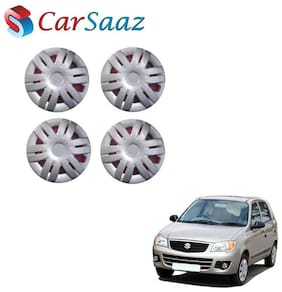 Car Wheel Cover For Maruti  Alto (4 Pcs)- By Carsaaz