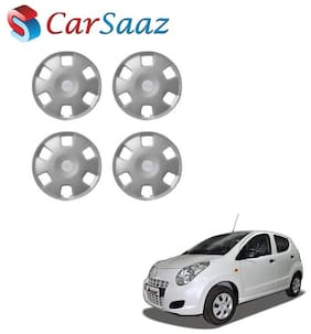 Car Wheel Cover For Maruti A Star (4 Pcs)- By Carsaaz