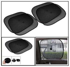 Car Window Sunshades (Set of 4) - CHIPKU