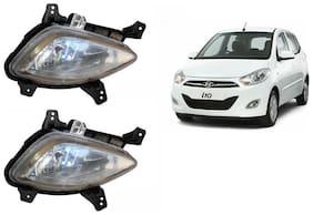 Carizo Fog Lamp Assembly SET OF 2-Hyundai New i10