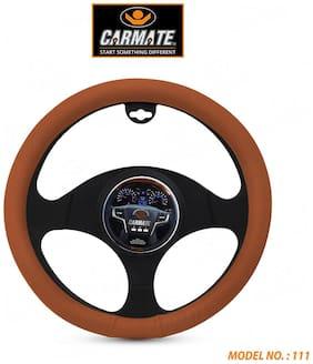 CARMATE Car Super Grip For Maruti Swift Dzire 2017 (Medium)-Brown