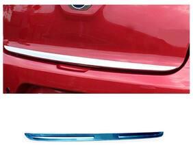Carsaaz Dicky Chrome/Garnish For Hyundai Grand I10