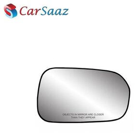 Carsaaz Right Side Sub-Mirror Plate for Honda Accord Type 2