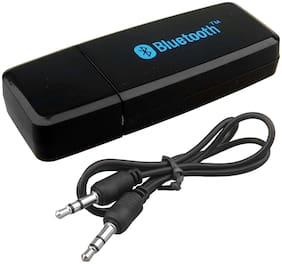 Cartronics Bluetooth Stereo Adapter Audio Receiver 3.5Mm Music Wireless Hifi Dongle Transmitter Usb Mp3 Speaker Car