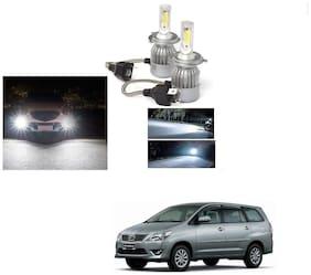 Cartronics- C6 H4 Headlight Bulb For Toyota Innova