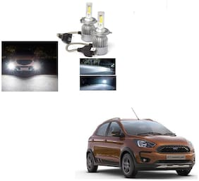 Cartronics- C6 H4 Headlight Bulb For Ford Freestyle