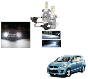 Cartronics- C6 H4 Headlight Bulb For Maruti Suzuki Old Ertiga