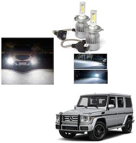 Cartronics- C6 H4 Headlight Bulb For Mercedes Benz G-Class
