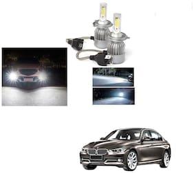 Cartronics- C6 H4 Headlight Bulb For BMW 3 Series