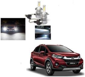 Cartronics- C6 H4 Headlight Bulb For Honda WRV