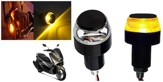 Cartronics Handle Bar Light For Yamaha N Max2pc