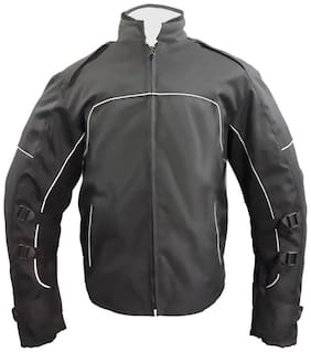 Cascara Men's Rider Jacket